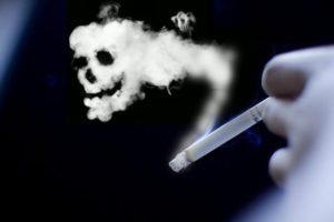 Why is smoking bad for you?