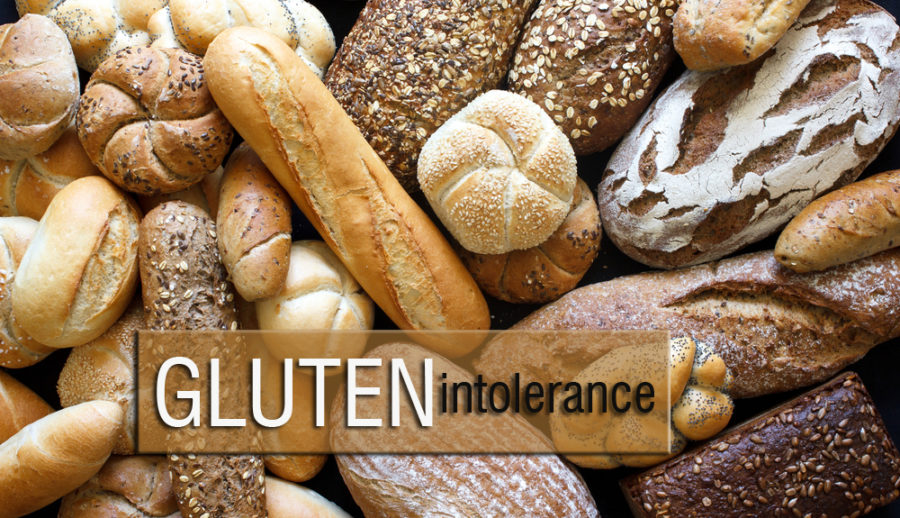 Growing Up with a Gluten Intolerance
