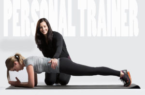 A Personal Trainer - Anywhere In the World