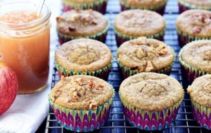 5 Healthier, Scrumptious And Low Healthy muffin recipes clean eating