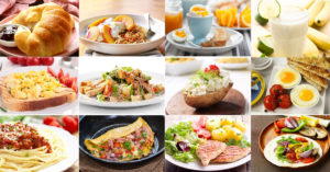 Meal Strategy clean eating meal plan on a budget UK