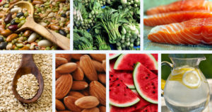 Meal Strategy plan for fatty liver