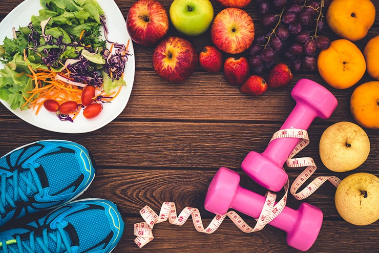Lose Weight by Creating New Lifestyle Habits