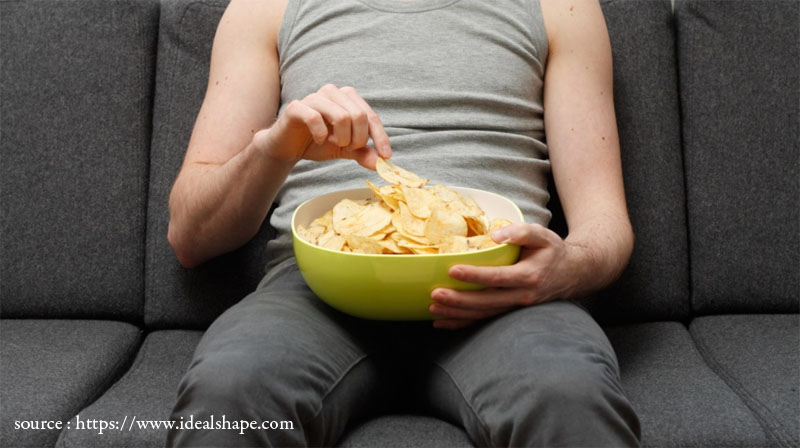 Putting an End to Emotional Eating