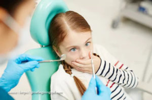 How to Help Your Child Not Fear the Dentist