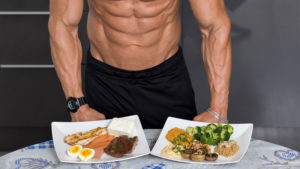 Bodybuilding Nutrition - Eat Your Way To A Great Physique