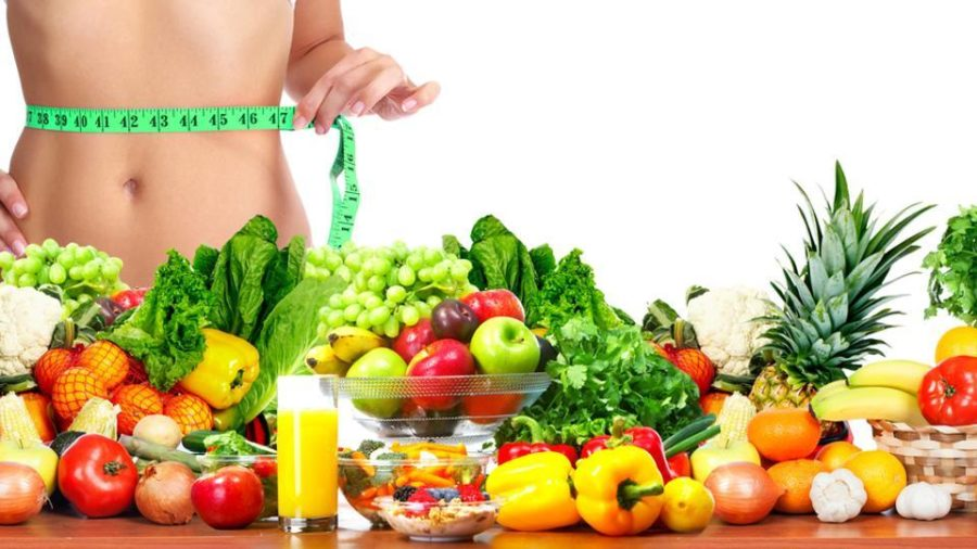 Weight reduction Through Improved Nutrition and Healthier Living