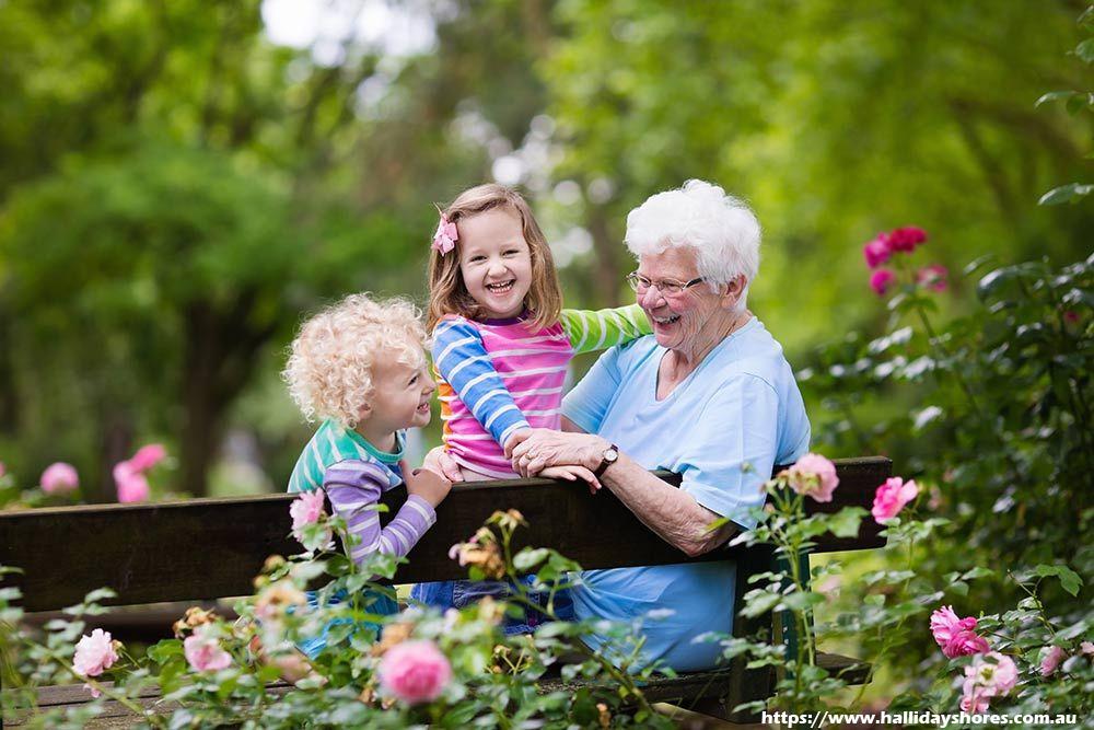 Senior Health Tips To Stay Healthier
