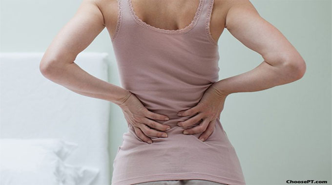 Back Pain Can Mean a Change in Your Lifestyle