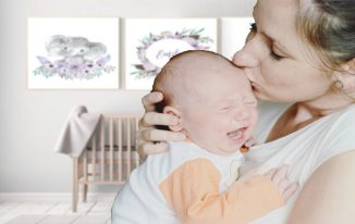 Baby Colic - Symptoms and Signs
