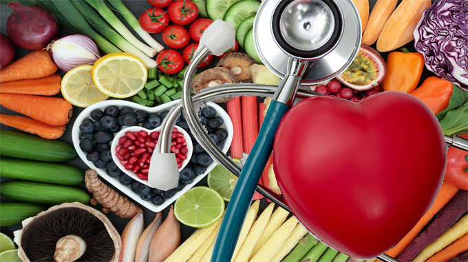 3 Heart Healthy Tips For Defending Against Heart Disease