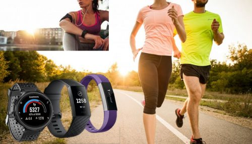 Health And Fitness Guide: What Are Fitness Activity Trackers
