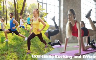 Little one's Fitness Activities - Make Exercising Exciting and Efficient
