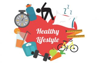 Learn How To Have A Healthy Lifestyle