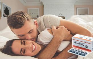 Low Sex Drive In Men Cenforce 200 Best Enhancement Pills 2021